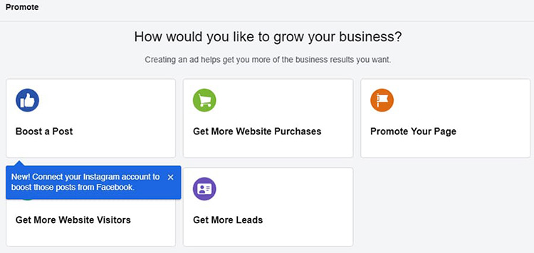 how would you like to grow your business